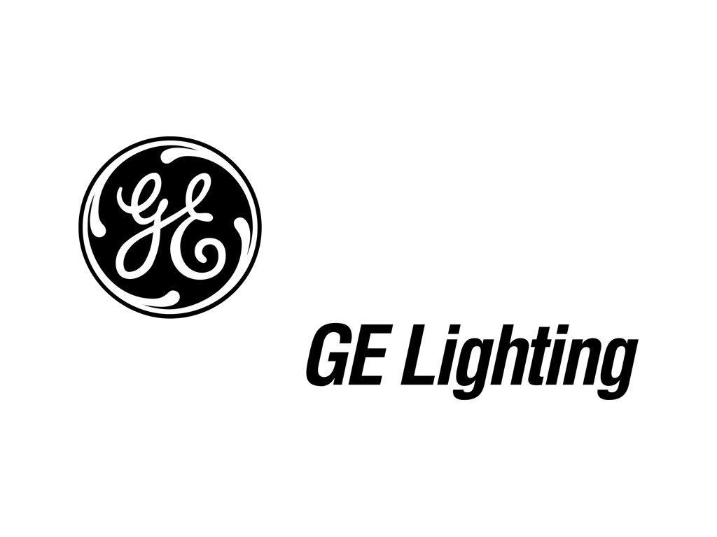 Λογότυπο General Electric Lighting