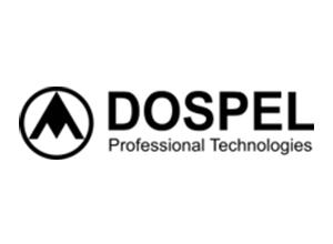 Λογότυπο εταιρίας Dospel